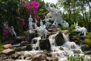 Garden Statuary Thailand