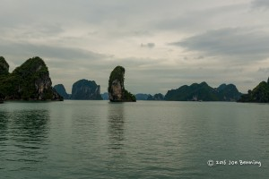 "Ha Long Bay ""Thumb"""