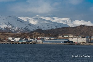 Dutch Harbor Port