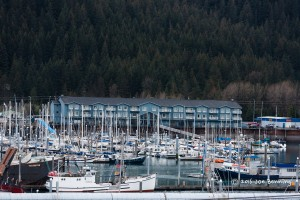 Fishing Boats of Seward