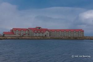 Grand Aleutian Hotel
