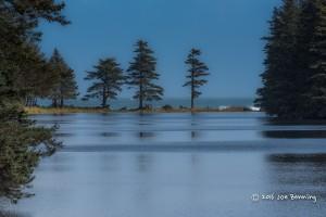 Lake Gertrude