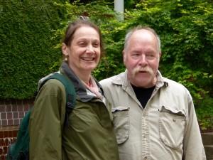 Bob and Barbara